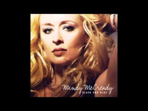 Mindy McCready - Black and Blue (Rare/Unreleased Song)