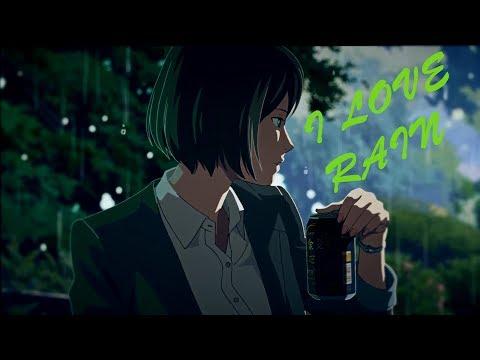 download Kotonoha no Niwa「 AMV�[60FPS] [HD] I LOVE RAIN