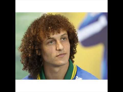 David Luiz - Your Window Pain