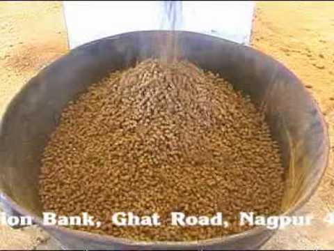 Rajkumar Agro Introduces Pellet Machines