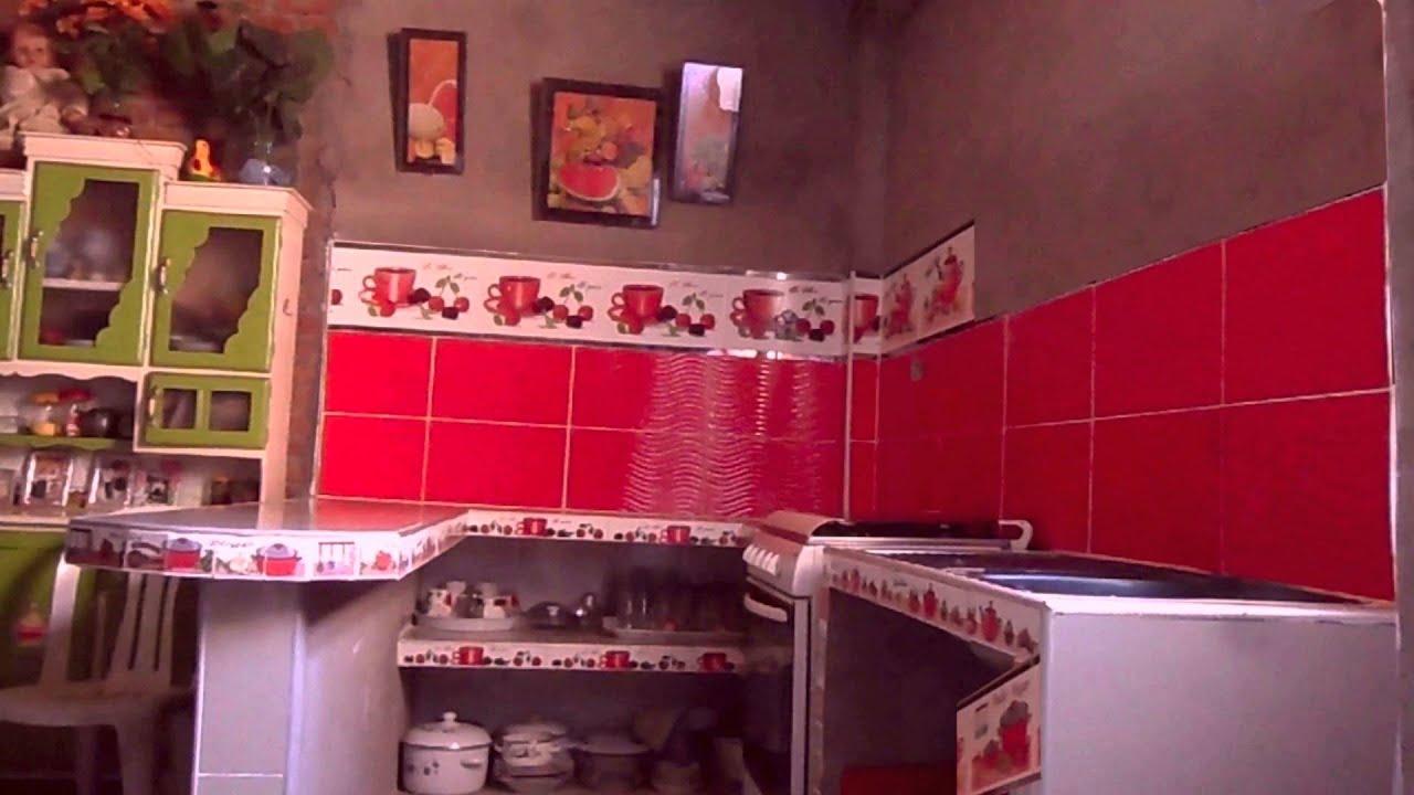 Como Instalar Ceramica En Cocina