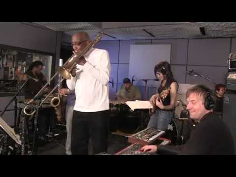 Groove Collective - DFU (Last.fm Sessions)
