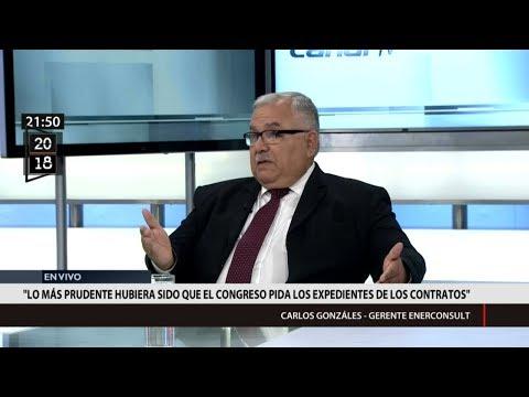 Carlos Gonzáles: Los contratos petroleros que PPK firmó con Tullow Oil antes de renunciar