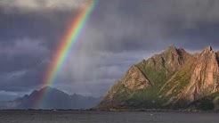 Bilder und Gedanken - Regenbogen