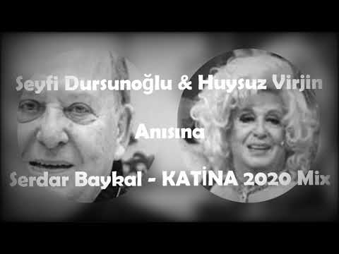 Download Huysuz Virjin - Katina 2020 mix