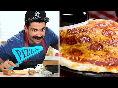 Professional Chef Reviews Pizza Gadgets
