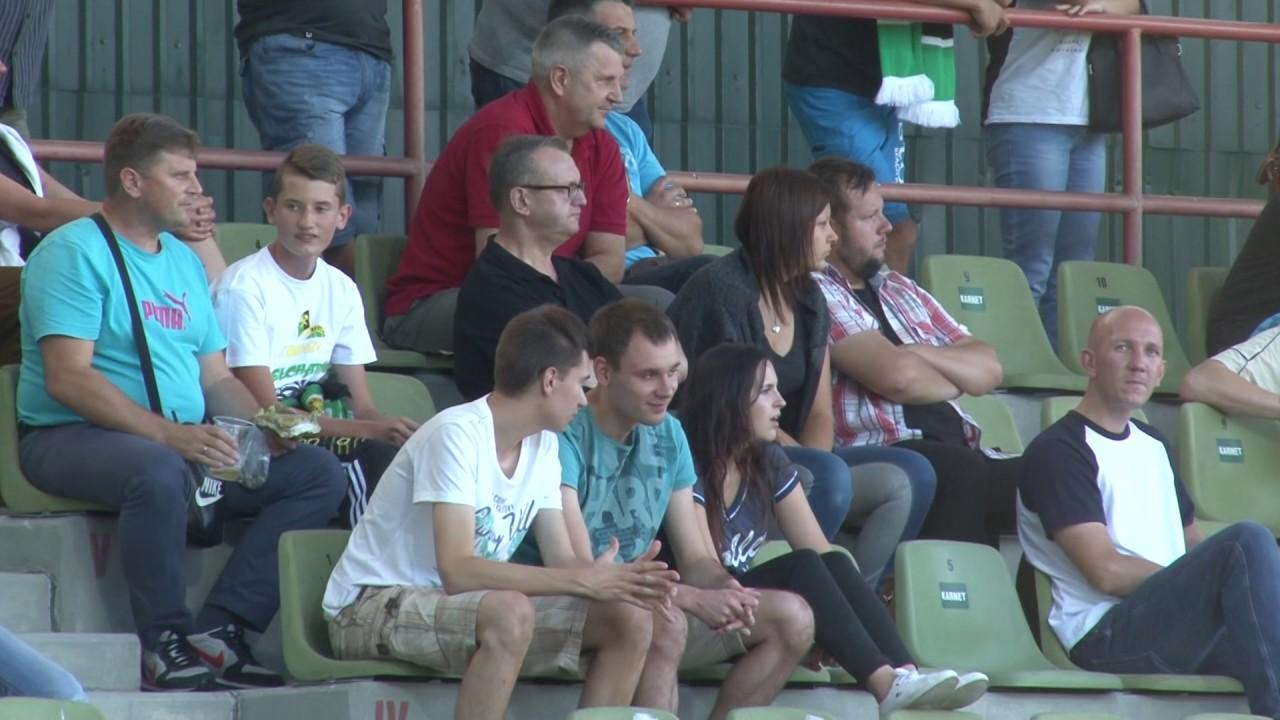 TKB – Rusza sprzedaż karnetów – 18.07.2017