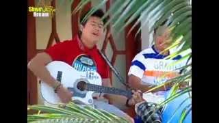 Nay Toe + Wutt Hmone Shwe Yee