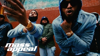 juelz-santana-dave-east-time-ticking-feat-bobby-shmurda-rowdy-rebel-official-video