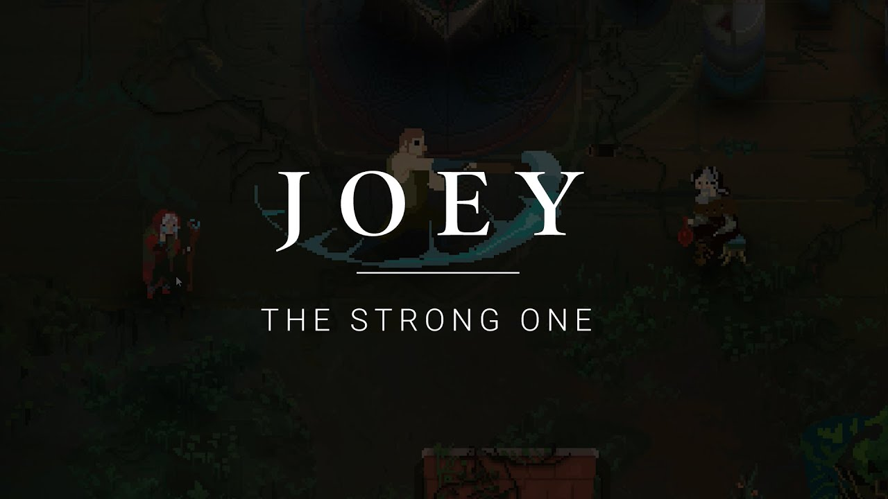 Children of Morta - Joey - The Strong One | OnRPG
