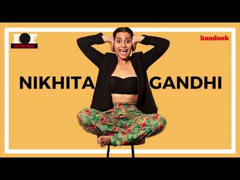 Nikhita Gandhi: AR Rahman looks to be surprised | FaceTime Friday | bandook