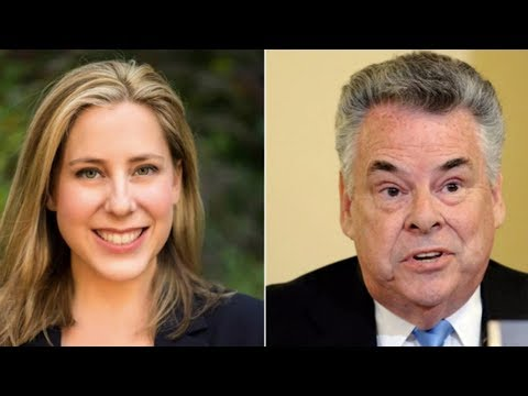 Working Class Family Issues Could Unseat A Republican Powerhouse