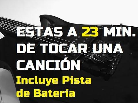 ¿Cómo afinar la guitarra? Lección #1 from YouTube · Duration:  6 minutes 17 seconds