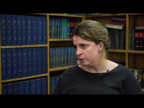 Cath Haddon Part 3 - The legislative and executive - British Politics