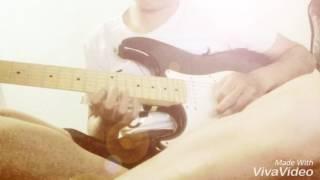 Ngày hạnh phúc cover guitar