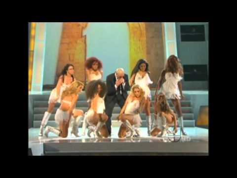 Premio Lo Nuestro 2011 - Pitbull  (We no speak Americano)