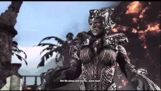 Gears of War 3 Ending (Official & Insane Difficulty) Cinematic (Official HD)