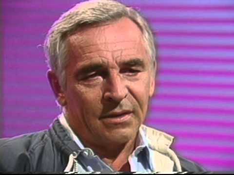 Donnelly Rhodes - Taking Criticism