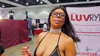 Sex Toys at AdultCon