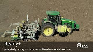 All About Ready+ Preventative Maintenance for Agricultural Equipment