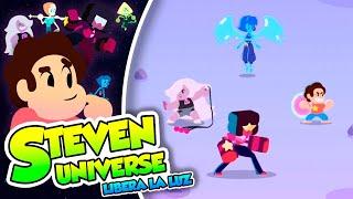 ¡La cosa se complica! - #02 - Steven Universe: Libera la Luz en Español (iPad) DSimphony