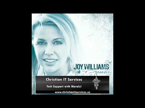 Joy Williams - Touch of Faith
