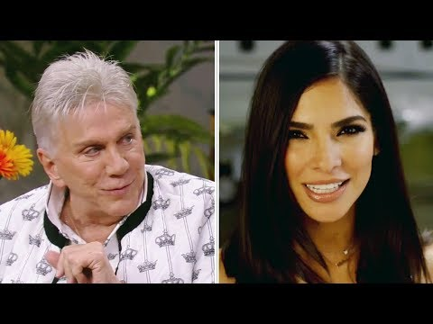 Alejandra Espinoza explica porque Osmel Sousa no esta en Nuestra Belleza Latina 2018