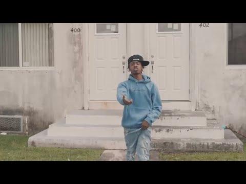 G Poppa - Slums (Official Music Video)