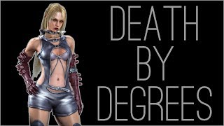 『RSS』Death by Degrees