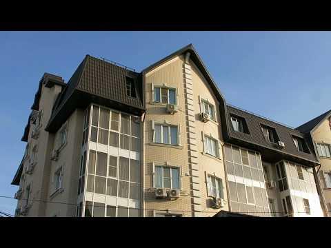3-комнатная квартира 125 кв. м. в центре Краснодара, с великолепным ремонтом и мебелью