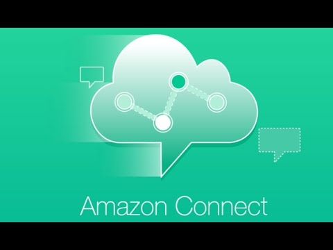 Introduction To Amazon Connect