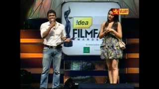 Puneeth Rajkumar Speech In Tamil.mpg