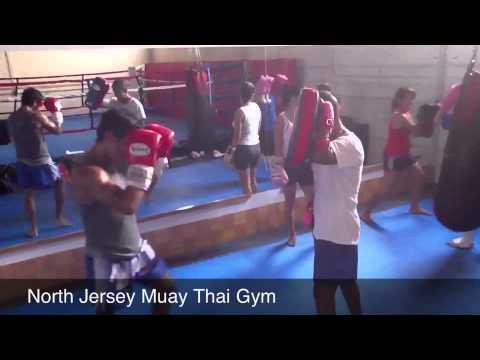 North Jersey Muay Thai Gym