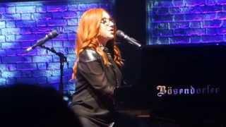Tori Amos - Virginia (Brisbane, 21st November 2014)