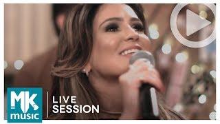 Pamela - Contar as Estrelas (Live Session)