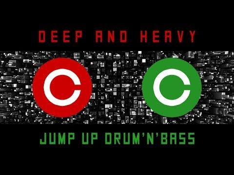 Deep & Heavy Jump Up DnB Mix (N486)