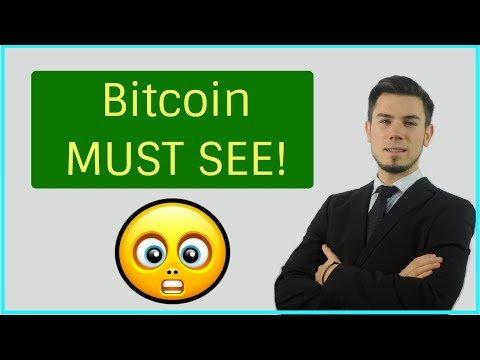 Bitcoin $3000 or $1800 By December 2018 ?