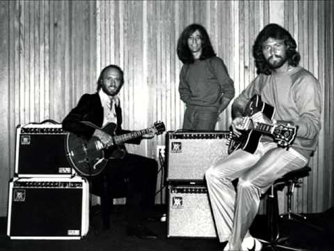 Bee Gees - Heat Of The Night (DEMO)