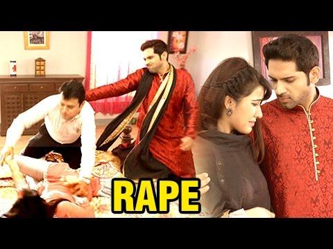 Shocking! Dhruv Saves Aditi From Getting Raped   Thapki Pyar Ki