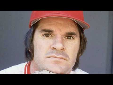 Pete Rose on Israel Sports Radio| Interview with Pete Rose