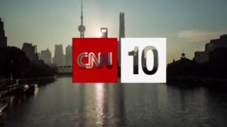 CNN 10 Full Friday Song (Extended)