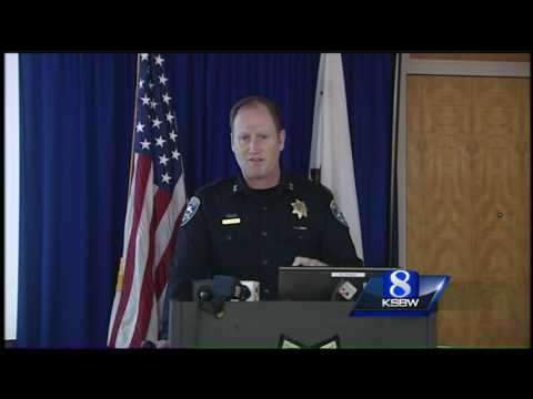 Santa Cruz Police Accuse Homeland Security Of Lying To Cover Up Immigrant Sweep