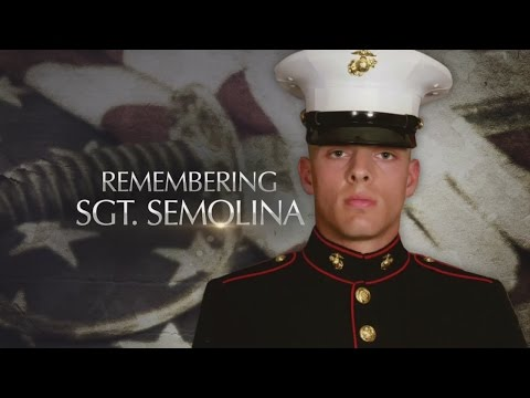 Funeral Held For Minn. Marine Killed In Helicopter Crash