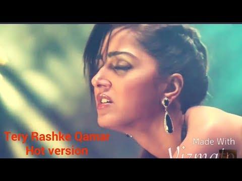 mery-rashke-qamar-hot-version- -by-asif-niyazi-2017