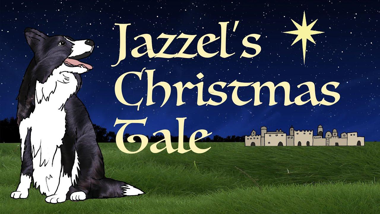 Jazzel's Christmas Story