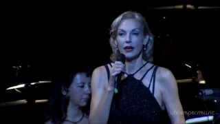 Ute Lemper - Surabaya Johnny (Live - October 2013)