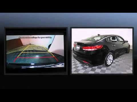 2016 Kia Optima Ex In Owings Mills Md 21117 Youtube