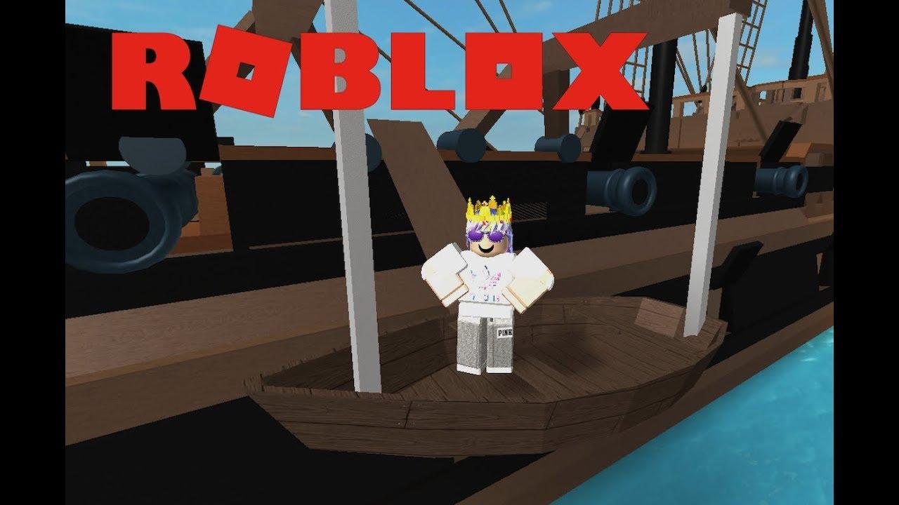 Roblox Escape Room The Seven Seas