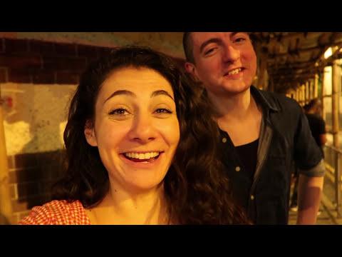 MALAYSIAN FOOD BEST HONG KONG PARTY DAY 706 | TRAVEL VLOG IV