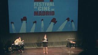24º Festival de Cine de Madrid-PNR: Gala de clausura y entrega de premios